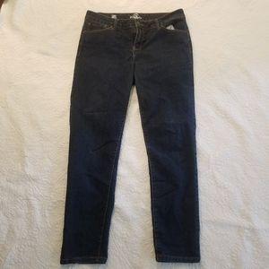 Bluenotes Curvy Skinny Jeans